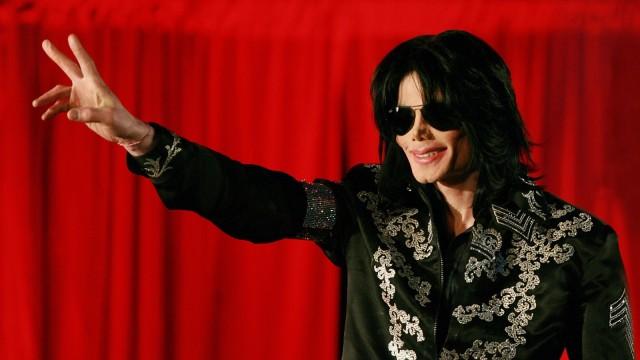 Foto: Mengenang Kisah Hidup Raja Pop Michael Jackson (56810)