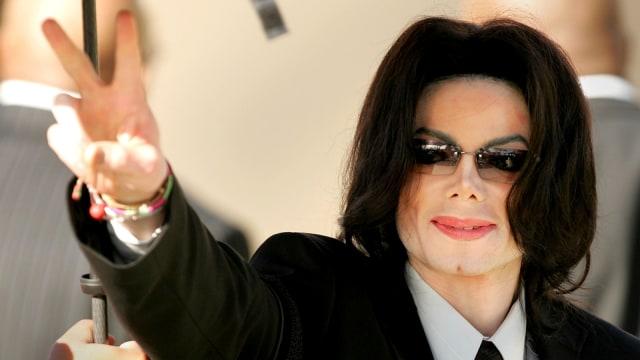 Foto: Mengenang Kisah Hidup Raja Pop Michael Jackson (56806)