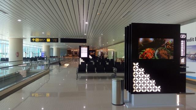 Pertama di Indonesia, Bandara YIA Luncurkan Tur Wisata Edukasi di Bandara (1056008)