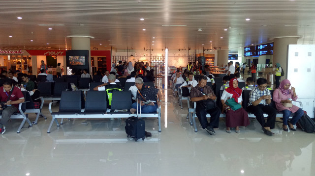 Bandara Udara Internasional Yogyakarta