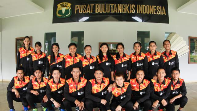 Piala Sudirman 2017