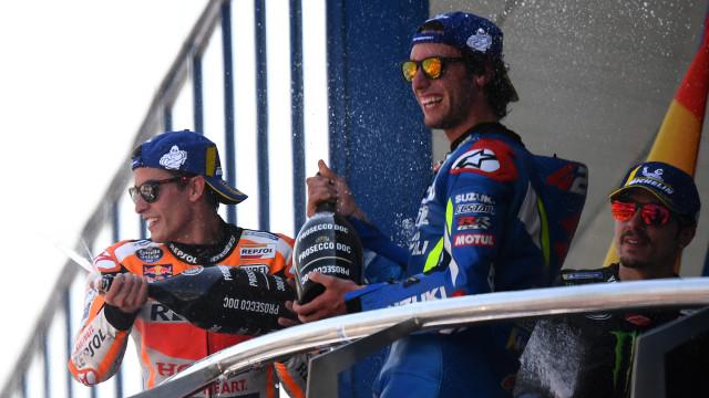 GP Spanyol 2019