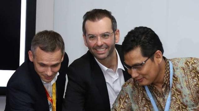 Strategi CEO Baru Indosat Ooredoo Hadapi Tantangan Bisnis di Indonesia (1184199)