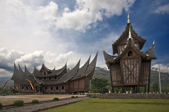 Kemerdekaan Indonesia Diproklamirkan Urang Sumando dan Niniak Mamak Minangkabau (596943)