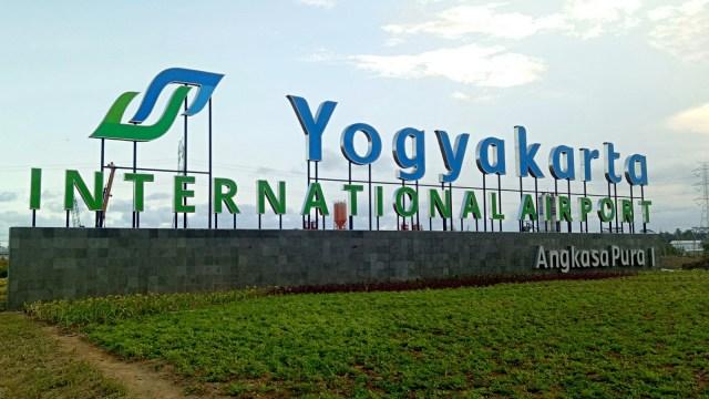 Penerbangan Kembali Beroperasi, 2 Bandara di Yogya Siapkan Posko Penjagaan (118843)