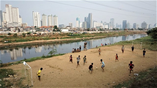Banjir Jakarta dari Masa ke Masa (87392)