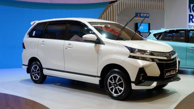 Daihatsu Xenia Generasi Baru Meluncur Akhir 2021 di Indonesia? (412134)