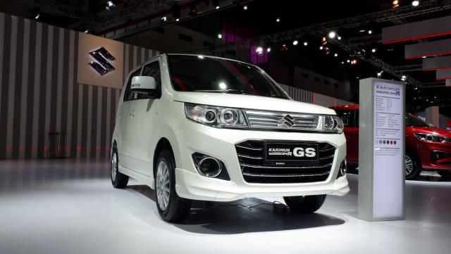 Setelah Ignis Facelift, Suzuki Luncurkan Wagon R Baru? (256790)