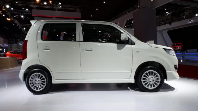 Mobil Baru Suzuki Meluncur Bulan Depan, Karimun Wagon R Facelift? (505873)