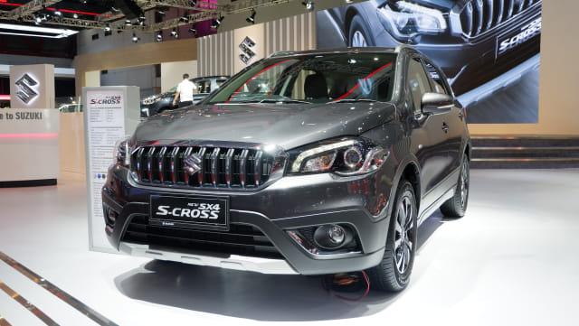 Distribusi Low SUV Mei 2020 Anjlok 59,7 persen, Suzuki XL7 Terbanyak (793637)