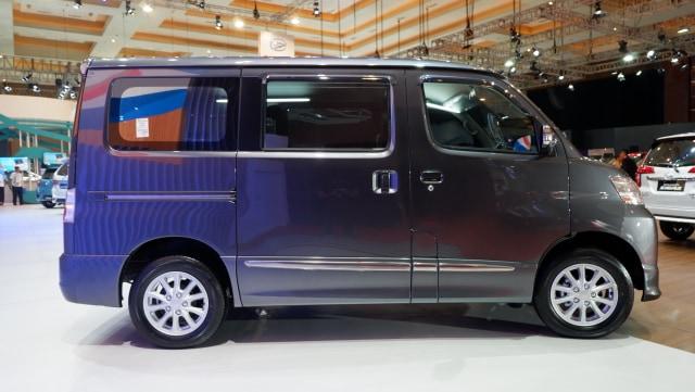 Recall Daihatsu Gran Max dan Luxio Baru Tangani 9 Ribu Unit (260828)