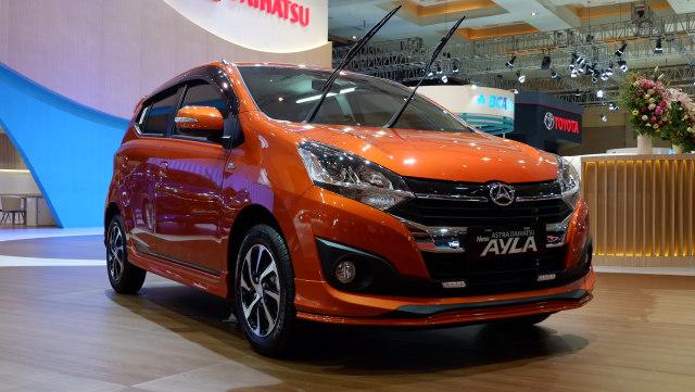 Harga Terbaru Mobil LCGC, Siapa yang Termurah? (810971)