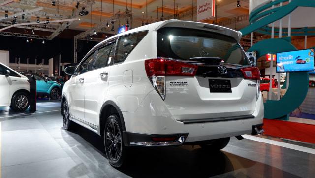 Bocoran Harga Toyota Innova TRD Sportivo, Beda Rp 3 Jutaan (158342)