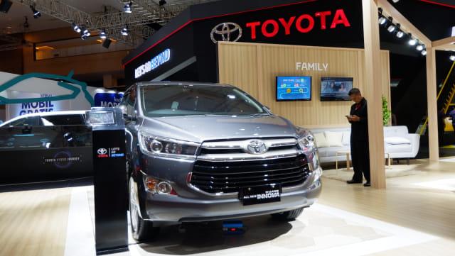 Diskon Toyota Kijang Innova Tembus Rp 40 Jutaan (7864)