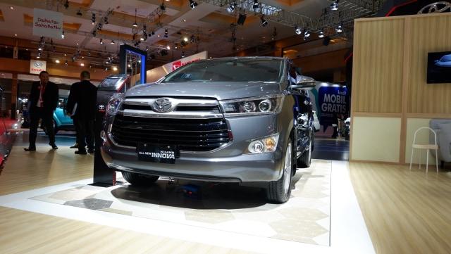 Diskon Toyota Kijang Innova Tembus Rp 40 Jutaan (7866)