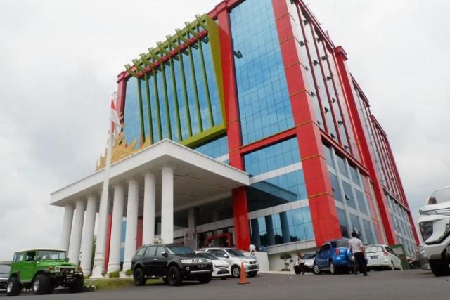 Pemkot Bandar Lampung Siap Anggarkan Rp 45 Miliar Untuk THR PNS (95965)