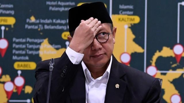 LIPSUS, Lukman Hakim
