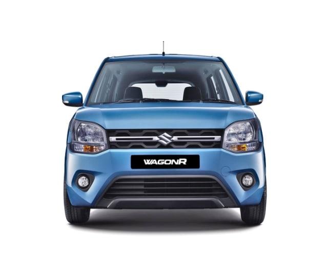 Mobil Baru Suzuki Meluncur Bulan Depan, Karimun Wagon R Facelift? (505870)