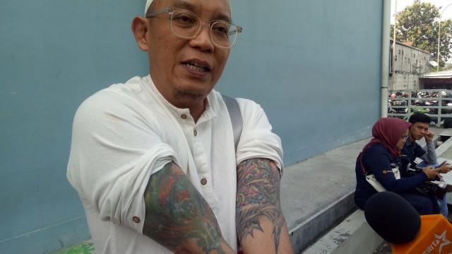 Melihat Perjalanan Hijrah Adrian Maulana dan Jody 'Super Bejo' (7175)