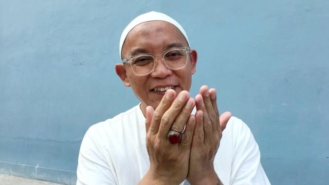 Melihat Perjalanan Hijrah Adrian Maulana dan Jody 'Super Bejo' (7167)