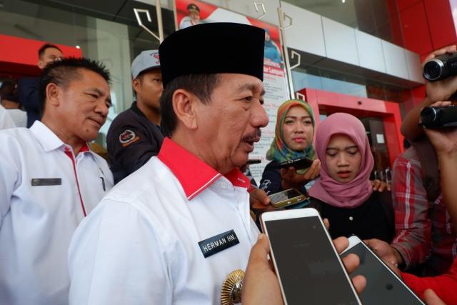 Jumlah Pengemis Naik Saat Ramadan, Ini Kata Walikota Bandar Lampung (115835)