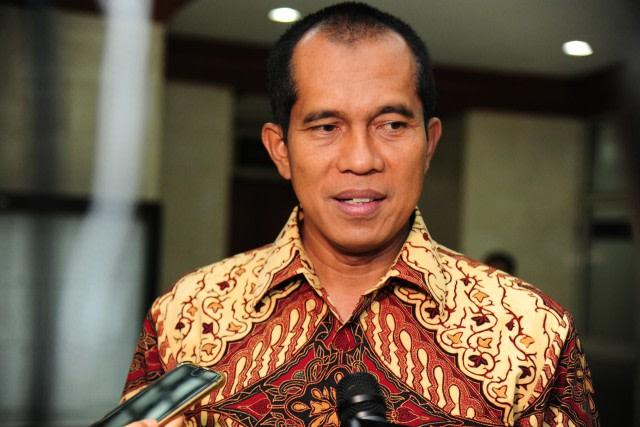Pimpinan Komisi I DPR: Pelantikan Iman Brotoseno Jadi Dirut TVRI Langgar UU MD3 (128498)