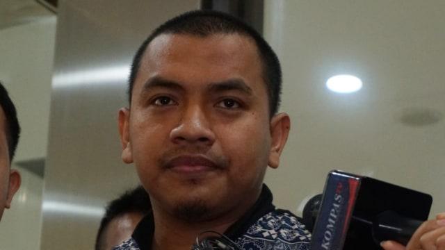 Usai Sidang RS Ummi, Pengacara Rizieq Sampaikan Permohonan Maaf ke Polisi (682549)