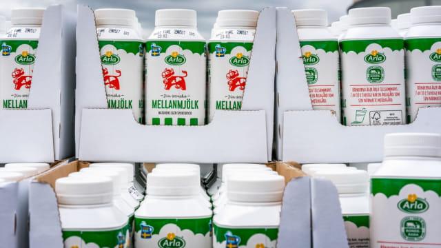 Berkenalan dengan Arla, Salah Satu Produsen Susu Terbesar di Eropa (5)