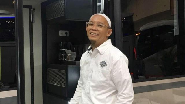 Melihat Perjalanan Hijrah Adrian Maulana dan Jody 'Super Bejo' (7171)
