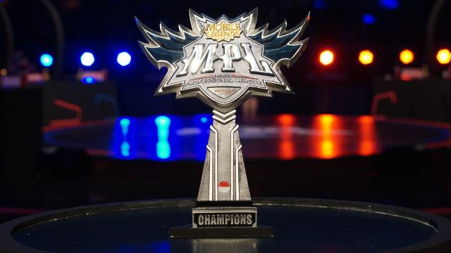 Mobile Legends Professional League (MPL)