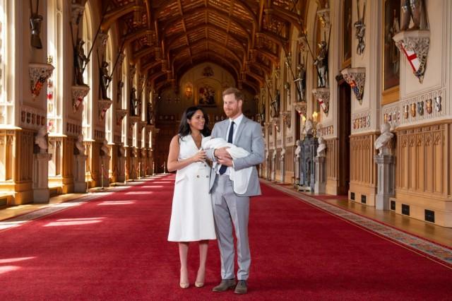 4 Tradisi Royal yang Tak Dilakukan Meghan & Harry kepada Anak Mereka (127905)