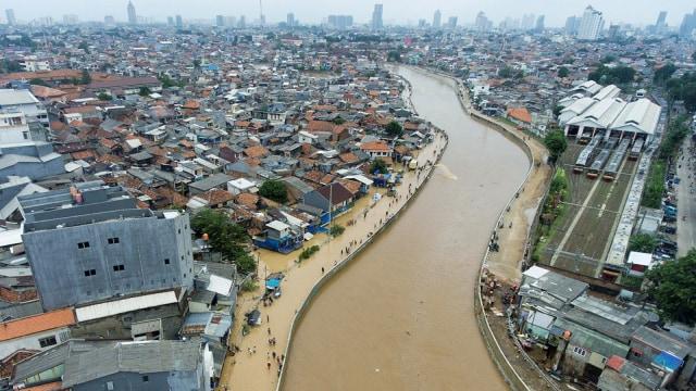 Bersahabat dengan Banjir Jakarta (149701)