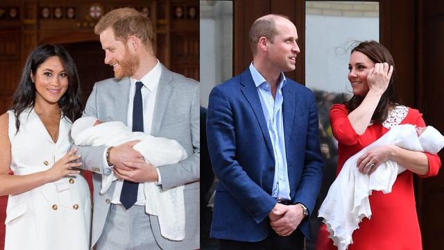 4 Tradisi Royal yang Tak Dilakukan Meghan & Harry kepada Anak Mereka (127909)