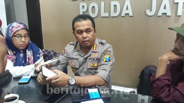 Jadi Tersangka, Polda Jatim Segera Panggil Oknum Pilot Lion Air (126789)