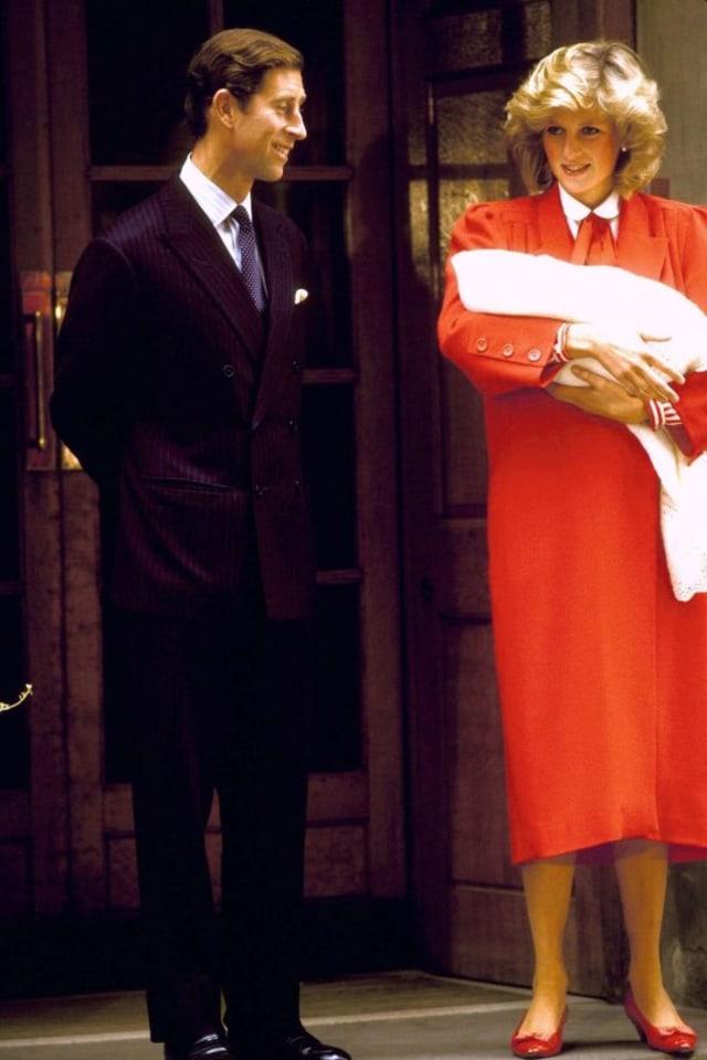 Momen Kehidupan Pernikahan Charles & Diana yang Tak Ditampilkan di The Crown S4 (228180)