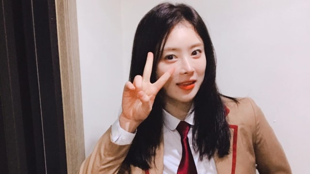 Han Ji Seong