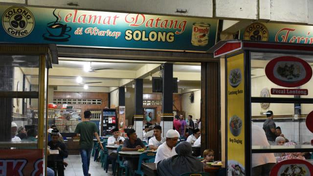 Menengok Tradisi Ramadan di Aceh, Menyesap Kopi usai Tarawih (10859)