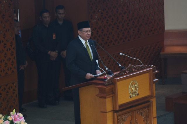 com-Bambang Soesatyo.
