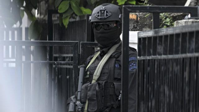 Teroris Abu Rusdyan Ditangkap Kedua Kalinya, Apa Perannya Kini? (55533)