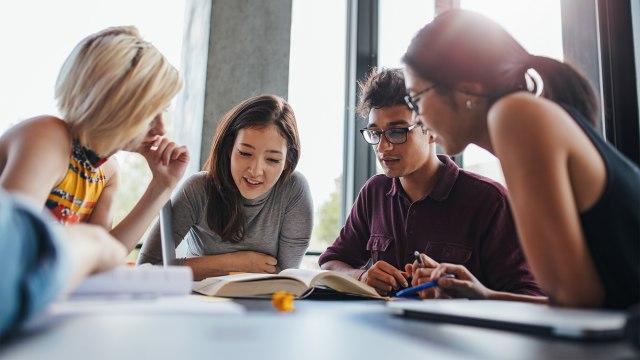 Mahasiswa Unpad dan ITB Bisa Lintas Kampus, Bebas Pilih Mata Kuliah (812632)