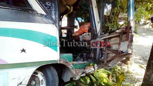 Ini Identitas 13 Korban Luka Kecelakaan Minibus (907069)