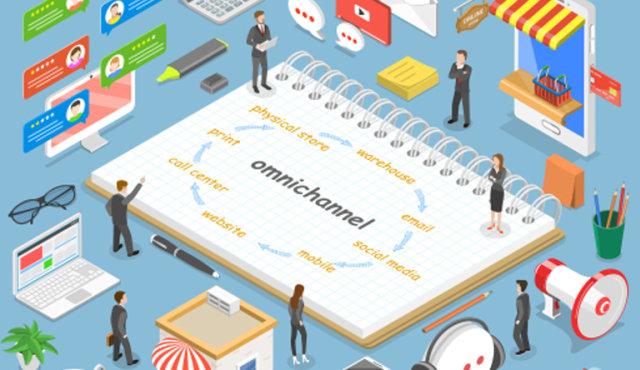 trend digital marketing, omnichannel