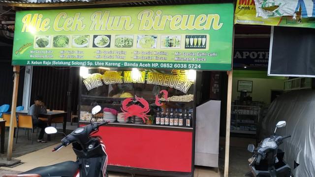 Berbuka Nikmat dengan Mie Aceh, Ingat Jangan Pedas  (703224)