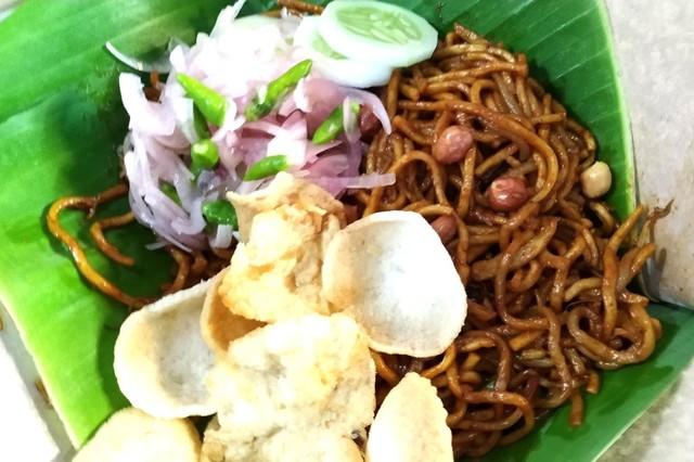 Berbuka Nikmat dengan Mie Aceh, Ingat Jangan Pedas  (703225)