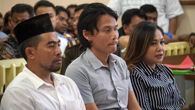 Kasus mafia bola di Pengadilan Negeri Banjarnegara