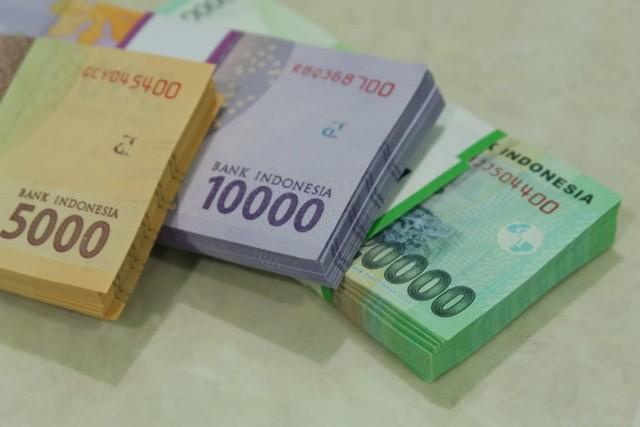 Hasil gambar untuk uang thr