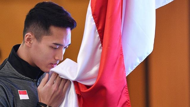 PBSI, Tim Piala Sudirman 2019, Piala Sudirman 2019