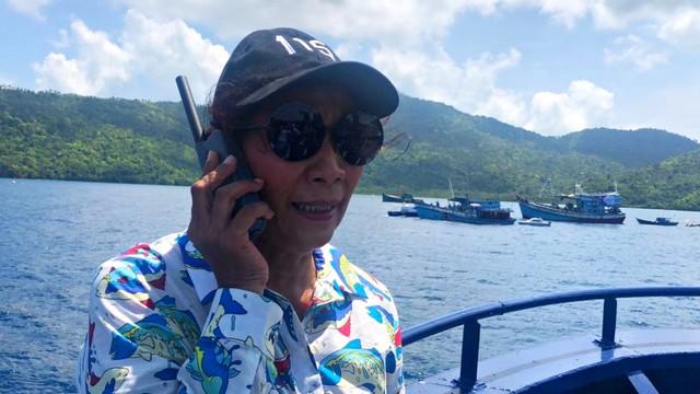 Susi Akan Tenggelamkan Lagi Kapal Maling Ikan saat 17 Agustusan (2272)