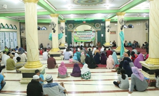 Pemkot Jayapura Ajak Warga Tolak Penceramah Agama Radikal (97758)