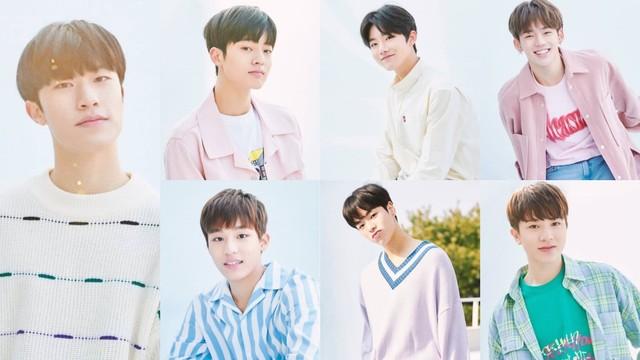 YG Entertainment Bagikan Foto Profil Anggota Treasure 13 (300182)